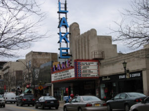 Lake Theater | ChicagoHome Brokerage Network